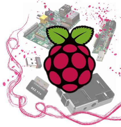 raspberry der leistungsstarke computer im Scheckkartenformat