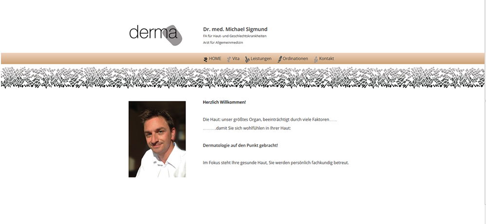 homepage_dr_michael_sigmund - derma-point